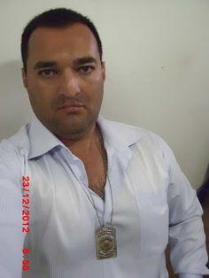 SANTANA - Jornalista e editor do site de notícias da Polícia Municipal do Brasil