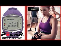 Polar Heart Rate Monitor - Excellent Polar FT60 Heart Rate Monitor