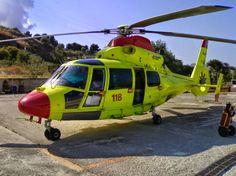 SiciliaHD: Elicottero in Sardegna per dirigente 118