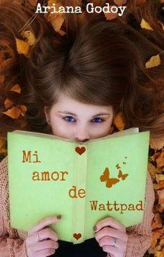 """Recomiendo que leas """"My Wattpad Love (Español)"""" en #wattpad #romance http://w.tt/1ovaGzf"""