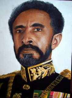 History Of Ethiopia, Ethiopia Travel, Jah Rastafari, Haile Selassie, Black Royalty, African Royalty, Vintage Black Glamour, Lion Of Judah, Afro Punk