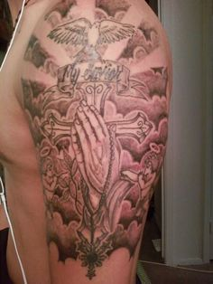 Image detail for -RELIGIOUS tattoo