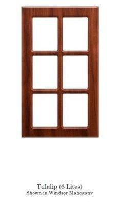 RTF Tulalip French Lite Cabinet Door Styles, Cabinet Doors, Bath Remodel, Cabinets, Windows, French, Furniture, Home Decor, Armoires