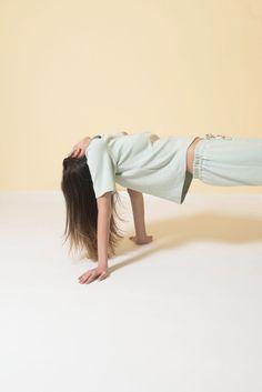 Photography - Tibor GalambArt Direction and Styling - Jolita LenktaityteMake up - Gloria HorvathModel - Ilka from Art Models BudapestClothing - INQconcept