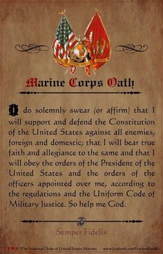 USMC Supporter - United States Marine Corps - USMC - Marines - Devil Dogs - Leathernecks - Grunts - Jarheads - Semper Fi - Marine Love - Marine Drill Instructors - Marine Dress Blues - Oohrah - Devil Dog Fever - Anything & Everything Marine Related!
