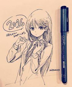 This art is amazing Sketch Manga, Manga Drawing, Manga Art, Drawing Sketches, Naruto E Boruto, Film D'animation, Anime Art Girl, Anime Girls, Drawing Reference