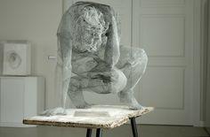 Edoardo Tresoldi - Empty Kingdom - Art Blog