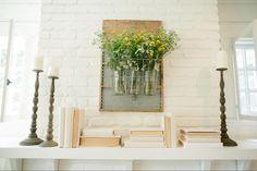 The Beanstalk Bungalow   Season 3   Fixer Upper   Magnolia Market   Living Room   Chip & Joanna Gaines   Waco, TX
