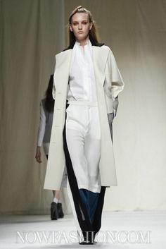 Commuun Ready To Wear Fall Winter 2011 Paris