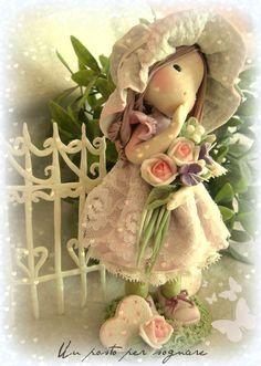 /www.facebook.com/unpostopersognare/ doll ,pasta mais ,porcellana fredda .