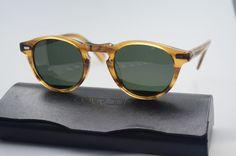 Oliver People Vintage Sunglasses