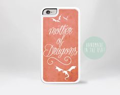 Daenerys Targaryen iPhone Case Game of Thrones iPhone by fancase