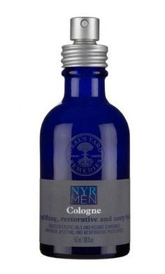 Neal's Yard Remedies NYR Men Cologne Happy Fathers Day Cards, Neal's Yard, Neals Yard Remedies, Mens Shoes Boots, Smell Good, Groomsman Gifts, Organic Skin Care, Vodka Bottle, Men's Cologne