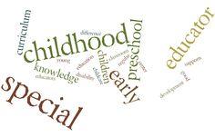 EC-SEAT blog, preschool and AT.