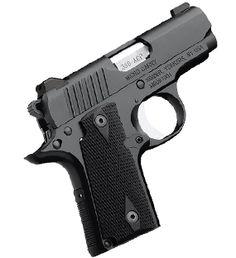 Kimber - Micro Carry .380