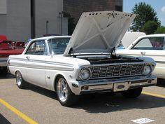 1964 Ford Falcon | 1964 Ford Falcon Sprint