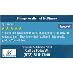Frisco office is awesome.  Great management, friendly and educated staff. They know their...
