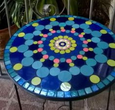 Mosaics, Beach Mat, Stained Glass, Cactus, Outdoor Blanket, Mirror, Mosaic Artwork, Tiles, Ornaments