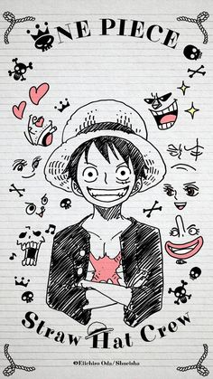 One piece chibi One Piece Anime, One Piece Luffy, One Piece Wallpaper Iphone, K Wallpaper, Cosplay One Piece, Et Tattoo, One Piece Tattoos, One Piece Drawing, Drawing Drawing