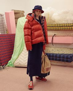 [AW 2017 collection] 2017->1993->iggm by ADER #ader#new#collection#2017#1993#iggm#retro