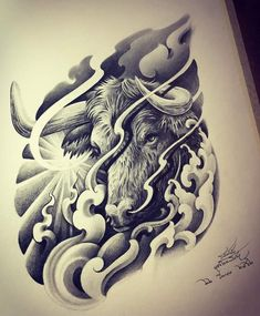 Thai Style, Asian Style, Asian Tattoos, Picture Tattoos, Art Pictures, Sketching, Black And Grey, Thailand, Tattoo Designs