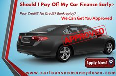 best way to pay off your car loan early Credit Rating, Credit Score, Paying Off Car Loan, Car Finance, Car Loans, I Pay, Ways To Save, How To Apply, Life