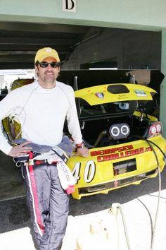 x Patrick Dempsey Racing