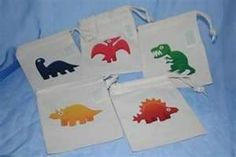 Great idea for putting little surprise bags together! The kids will talk about your party even after it is over!