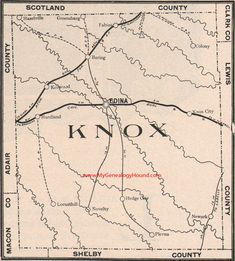 Knox County Indiana Map.19 Best Knox County Images Indiana Knox County