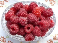 8 Easy Ways To Get Your Children To Eat More Fruit..