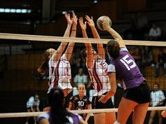 Volleyball Spike – Basics to Volleyball Attacking