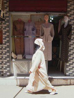 Moroccan Islamic Fashion
