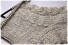 Suvikumpu: Suvikummun PunosPolviSukat Knitted Hats, Knitting, Accessories, Threading, Tricot, Breien, Stricken, Weaving, Knits