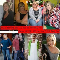 Feel what it will be like to lose more than 38.5 pounds in 1 month... looking at your sexy, slim, happy new you in the mirror!
