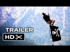 Valley Uprising Official Trailer (2014) - Rock Climbing Documentary HD - YouTube