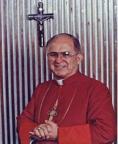 Archbishop Patricio Fernandez Flores, 87, dies Jan. 9 of pneumonia and congestive heart failure | Archdiocese of San Antonio