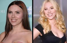 brunette or blonde? Blonde Vs Brunette, Miley Cyrus, Locks, Your Style, Hair Styles, Beautiful, Google Search, Character, Hair Style