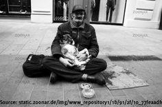 Der Obdachlose bekommt ein Lotto Los geschenkt. Seine Reaktion als er es einlösen will, einfach unbeschreiblich - BuzzerStar  Interessante Neuigkeiten aus der Welt auf BuzzerStar.com : BuzzerStar News - http://www.buzzerstar.com/der-obdachlose-bekommt-ein-lotto-los-geschenkt-seine-reaktion-als-er-es-einloesen-will-einfach-unbeschreiblich-4b54c05ce.html