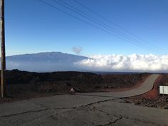 Mauna Loa Summit in Ocean View, HI