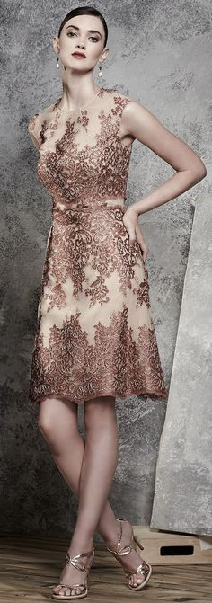 Kay Unger New York Dresses