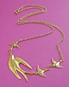 Image of Follow The Leader Necklace