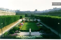 LOUVRES charming 2 rooms apartement in Paris $1935 1st arondissment third floor difficult stairs