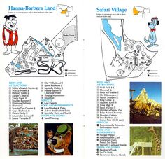 Kings Dominion - 1980  3rd page
