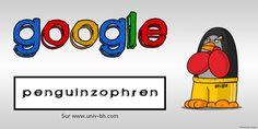 La superbe bannière Penguinzophren de http://www.univ-bh.com