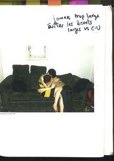 En images : les inspirations visuelles de Xavier Dolan pour Mommy