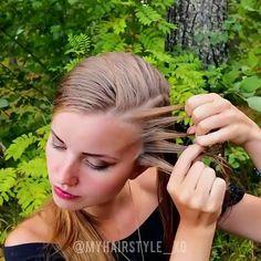 Brown To Blonde Balayage, Balayage Hair, Summer Haircuts, Bob Haircuts, Hidden Hair Color, Best Hair Stylist, Latest Hair Color, Strawberry Blonde Hair, Crazy Hair