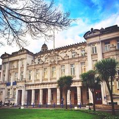 Queen Mary University of London in London, Greater London