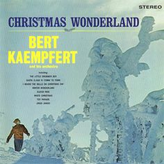 Bert Kaempfert album: Christmas Wonderland