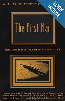 The First Man by Albert Camus