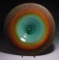 Fresh Clay Pots : Ceramic Artist James Diem